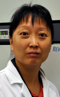 Lixin Wang, M.D., Ph.D.